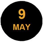 May 9-1